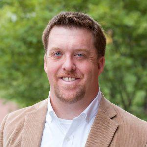 image of Joshua Eyler
